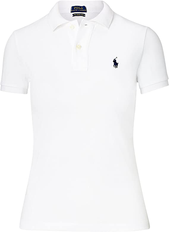 Ralph Lauren Polo Polo pour Femmes The Skinny