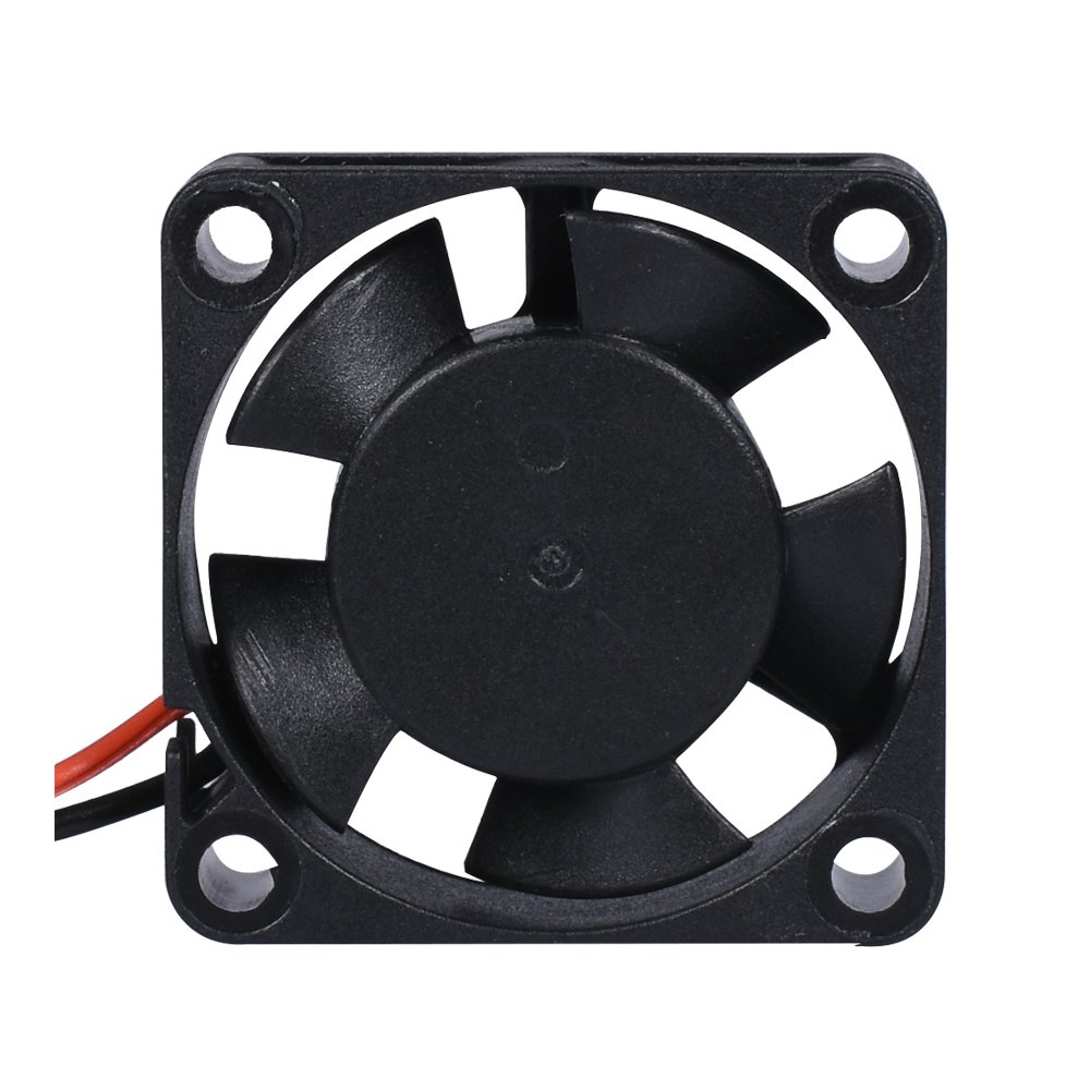 BIQU 3010s 30MM 30 x 30 x 10MM 12V 2Pin DC Cooler Small Cooling Fan for 3D Pinter part