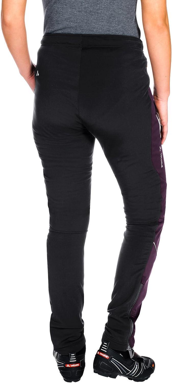 VAUDE Wintry III Pantalones Mujer