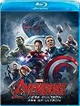 Avengers : L'�re d'Ultron [Blu-ray] (...