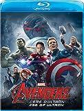 Avengers : L'ère d'Ultron [Blu-ray] (Bilingual)