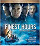 The Finest Hours [Blu-ray] (Bilingual)