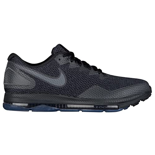 Nike Zoom All out Low 2, Zapatillas de Running para Hombre, Negro (Black/Dark Grey/Anthracite 004), 40 EU: Amazon.es: Zapatos y complementos