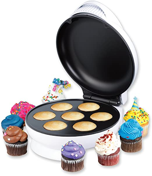 Amazon.com: Smart Planet mcm-1, Mini Cupcake eléctrica ...