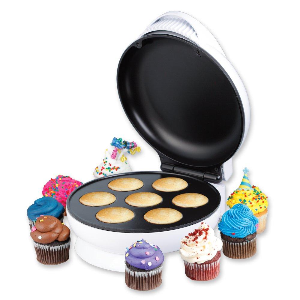 Smart Planet MCM-1 Mini Cupcake Maker by Smart Planet