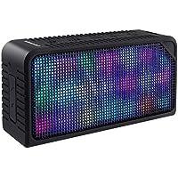 Bluetooth Speakers,URPOWER Hi-Fi Portable Wireless Stereo...