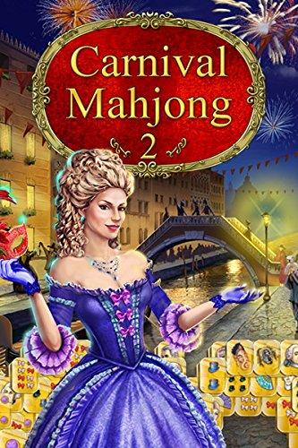 Thinker Gnome (Carnival Mahjong 2 [Download])