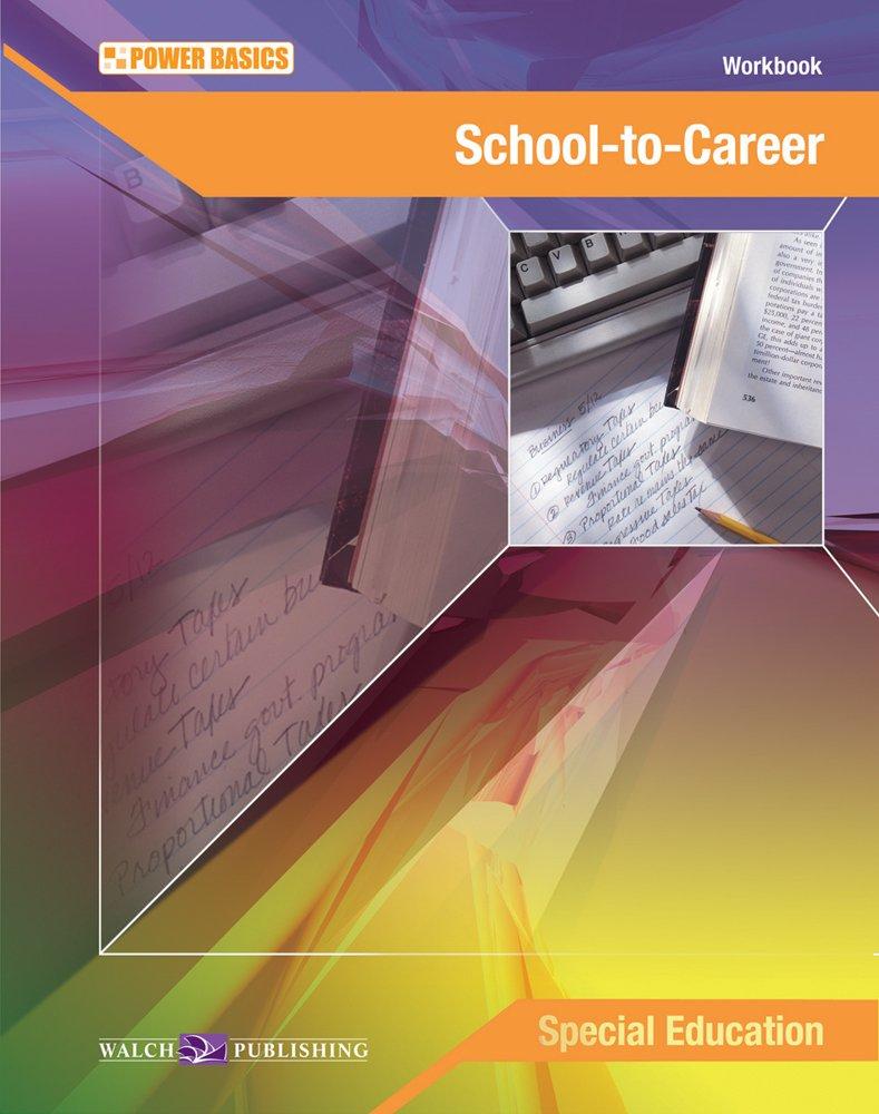 Download Power Basics School-to-career pdf