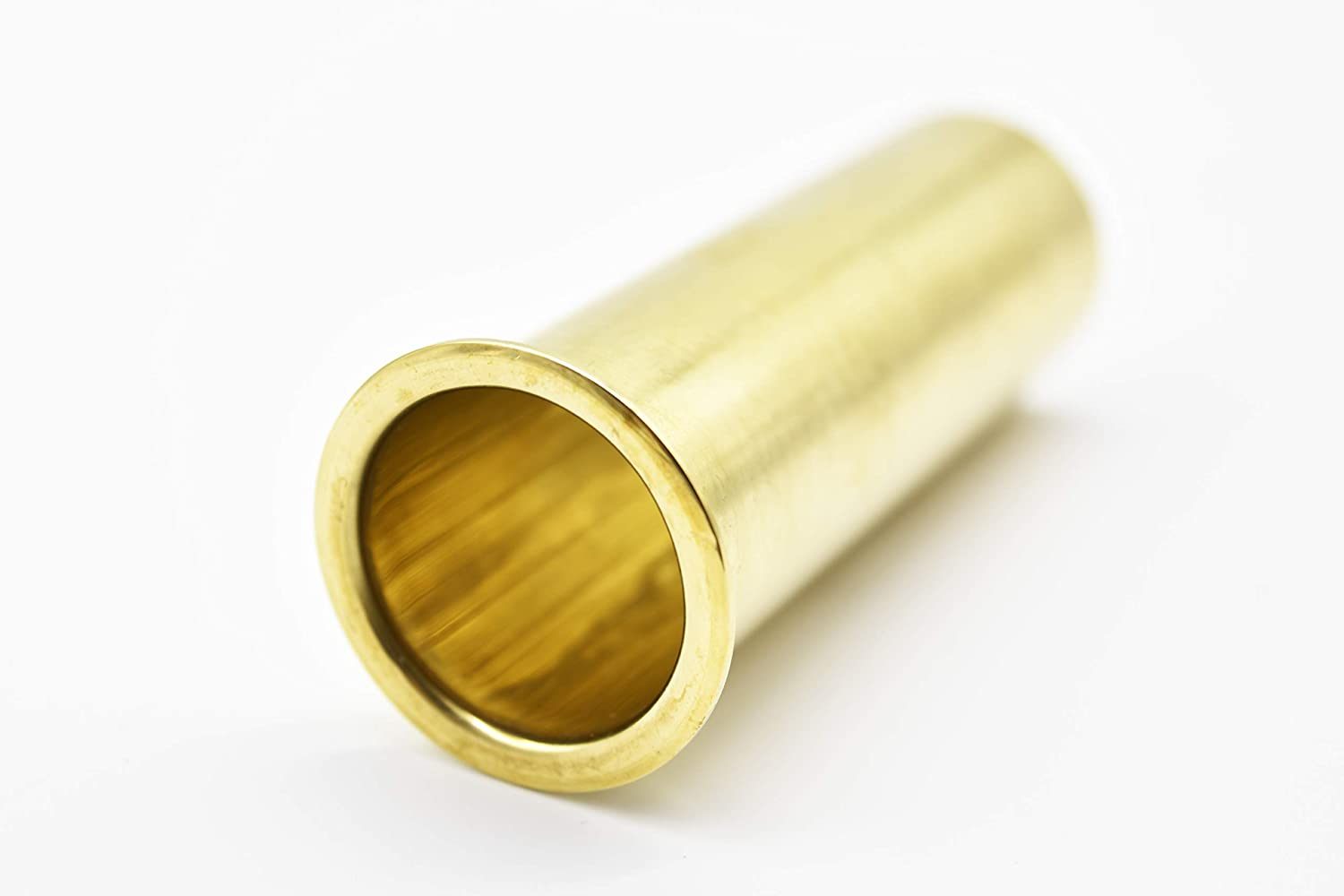 Marine City Brass 3 Inches x 1 Inches or 3 Inches x 1-1//4 Inches Drain Tube for Boat 3 Inches x 1 Inch