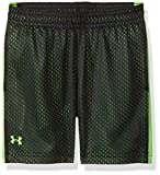Under Armour Boys' Toddler Anti Gravity Short, Black, 4T
