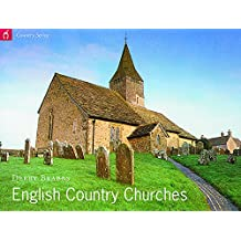 Country Series: English Country Churches