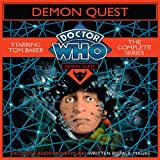Doctor Who: Demon Quest: Five Exclusive Audio Adventures