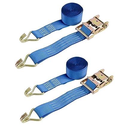 Diversity Wrap - Corbata de trinquete (2 Unidades, 2T, 10 m x 50 ...