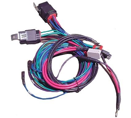 th marine supply wiring harness th cmc cmc tilt and trim wiring harness cmc wiring harness #3