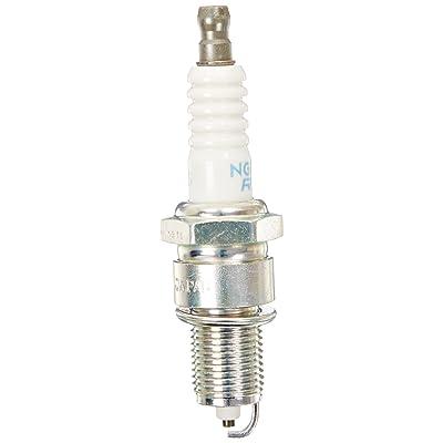 NGK (2015) BPR2ES SOLID Standard Spark Plug, Pack of 1: Automotive