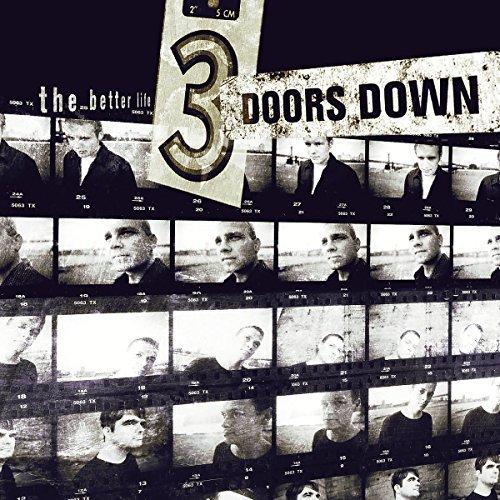 3 Doors Down - 2000 - Zortam Music
