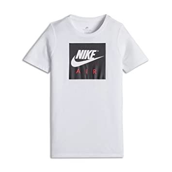 9401072c4cc Nike Sportswear Camiseta Cuello Redondo Manga Corta Algodón ...