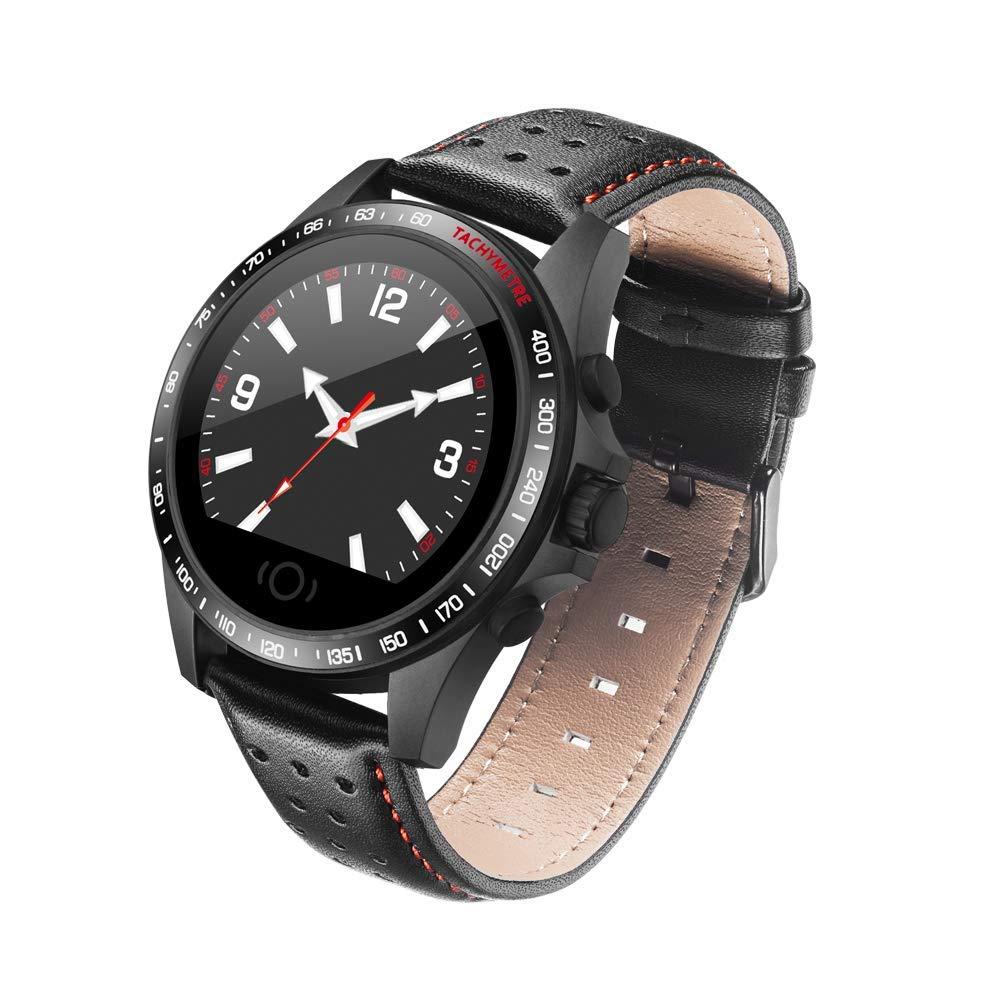 ZY Fitness Tracker Smart Watch, Activity Tracker Monitor de ...