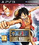 PS3 One Piece: Pirate Warriors