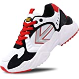 BEITA Men's Fashion Sneakers Women's Walking Shoes Lightweight Sport Fitness Shoes for Couples Anti Slip