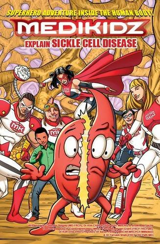 Medikidz Explain Sickle Cell Disease: What's Up with Casey?