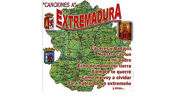 Que bonito es Badajoz de Alma Flamenca & Alborada en Amazon Music ...