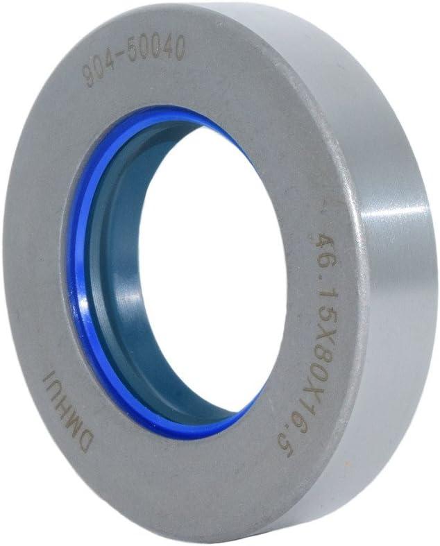 AVX Shaft Oil Seal TC4x12x6 Rubber Lip 4//12//6 Metric