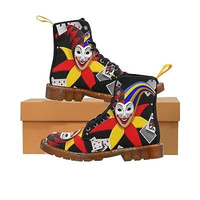 LEINTEREST joker Martin Boots Fashion Shoes For Men