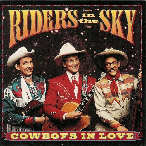 Cowboys in Love by Sony