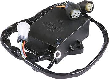 CDI Box For 2005 Polaris Phoenix 200~RICK/'S MOTORSPORT ELECTRICAL INC 15-505