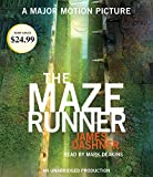 The Maze Runner (Maze Runner, Book One) (The Maze Runner Series)
