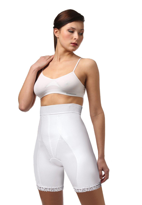 Amazon.com  Tonus Elast High Waist Postpartum Recovery Long Leg Panties 7a01ffc56929
