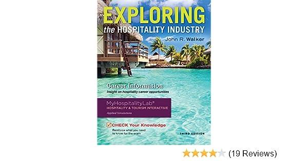 Amazon exploring the hospitality industry ebook john r walker amazon exploring the hospitality industry ebook john r walker kindle store fandeluxe Images
