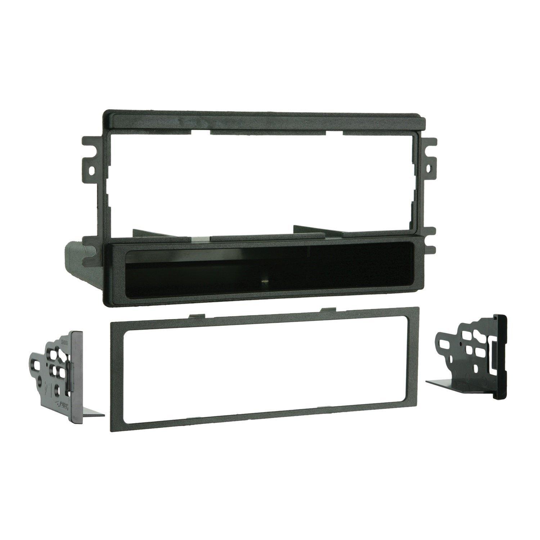 Metra 99-1007 Single DIN Installation Kit