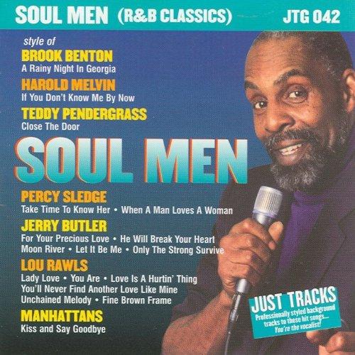 When a Man Loves a Woman [Clean] (Karaoke Version Instrumental Only) -