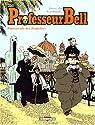 Professeur Bell, tome 4 : Promenade des Anglaises par Sfar