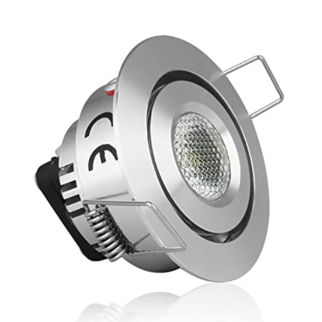buy online 5538d 47794 Amazon.com: LE 1.5-Inch LED Under Cabinet Lighting, 10W ...