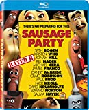 Sausage Party [Blu-ray]