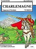 Charlemagne 747-800/814
