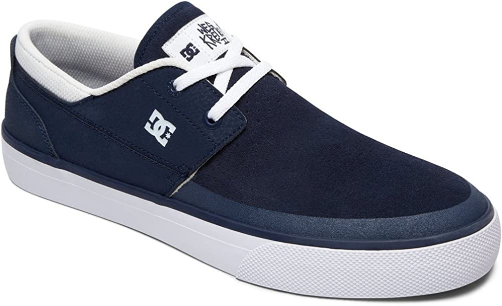 DC Shoes Men s Wes Kremer 2 S Skate Shoes