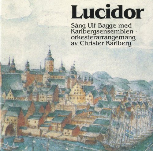 (Lucidor: Swedish Songs of the 17th Century)