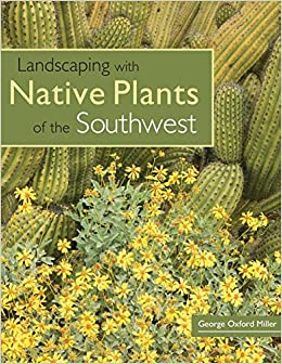 Book Landscaping with Native Plants of the Southwest