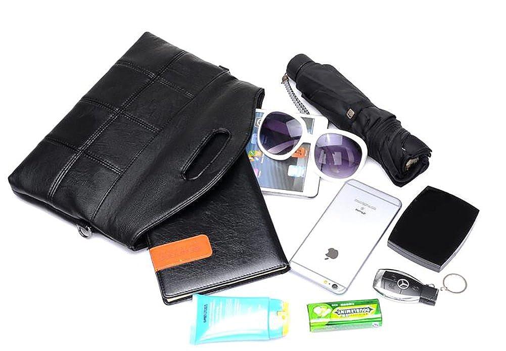 Clutch,Messenger Bag Ms High-capacity Handbag Crossbody Bags For Women Small Shoulder Bags For Girls