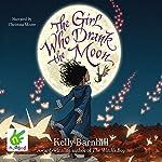 The Girl Who Drank the Moon | Kelly Barnhill