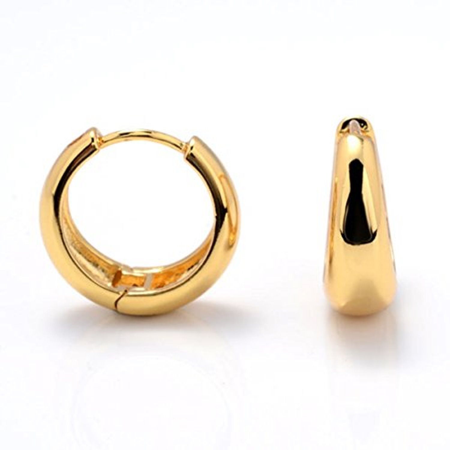 Buy VTC Stainless Steel Salman Khan Style 22kt gold plated ...
