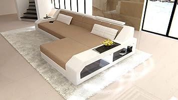 Sofa Dreams Tapicería Sofá Arezzo en L Forma También con ...