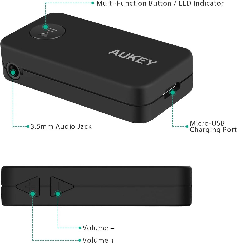 Audio Bluetooth de voiture adaptateur Audio Bluetooth de voiture accessoires st/ér/éo Radio adapt/és pour Romeo Mito//Giulietta//Brera