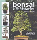 Bonsai Life Histories, Martin Treasure, 1552096157