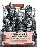 1000 Years, 1000 People, Barbara Bowers, 1568362730