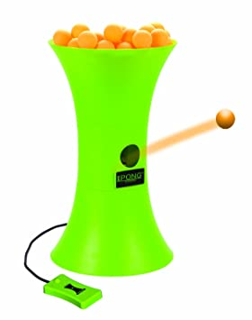 iPong Topspin Robot Lanza Pelotas de Ping Pong: Amazon.es ...